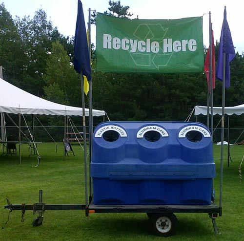 RecycleMobile